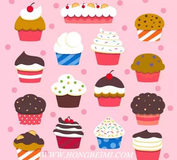 十二星座甜点盘点 你找到属于自己的专属甜品了吗?1.jpg