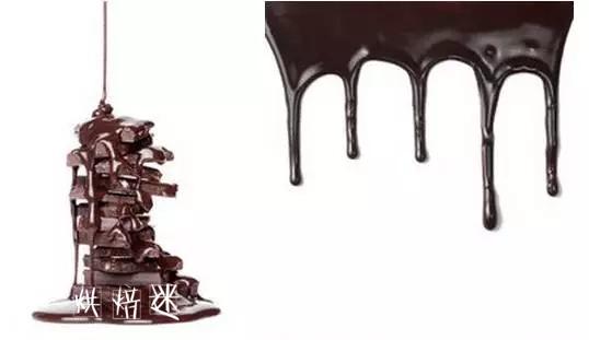 完美的巧克力甜品,裱花师不能不掌握调温! 4.jpg