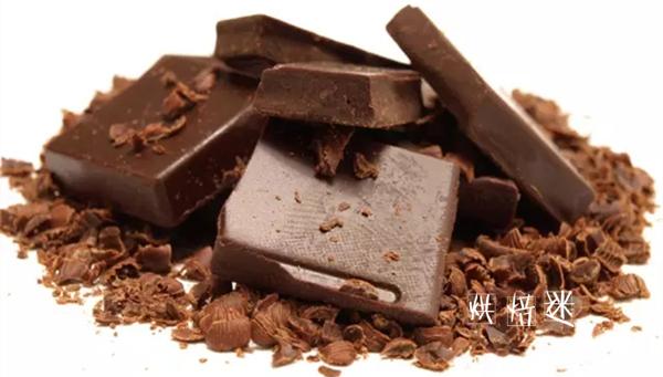 完美的巧克力甜品,裱花师不能不掌握调温! 10.jpg